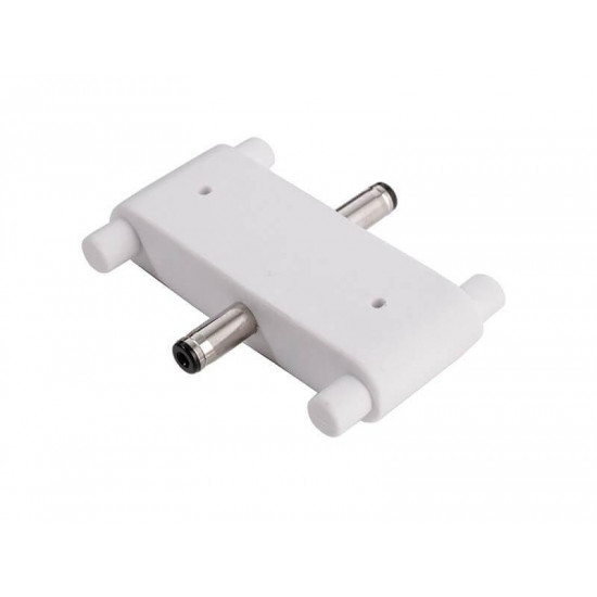 Соединитель Deko-Light Connector Mia straight, white 930247