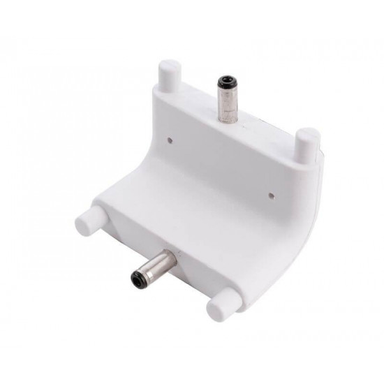 Коннектор Deko-Light Angle connector Mia vertical, white 930249